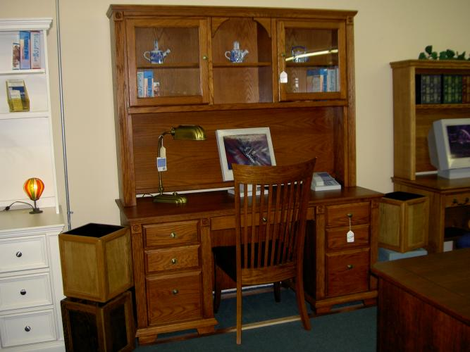 Home Office Furniture. Our Fresno Store Carries Desks In A Variety Of  Sizes, Styles And Woods. We Offer Computer Desks In Configurations For All  Types Of ...