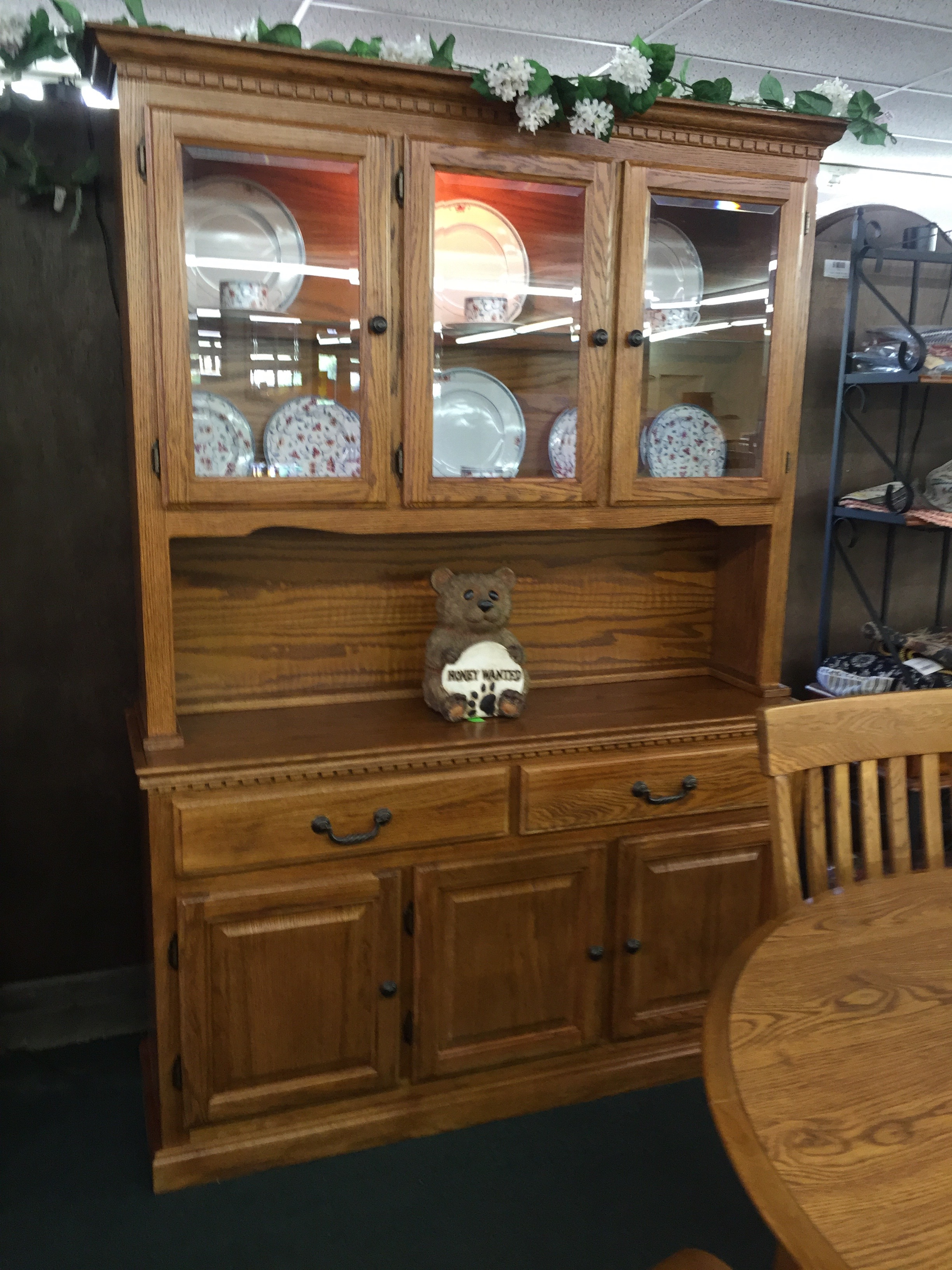 China Hucthes For Sale In Fresno Amp Clovis All Wood Options