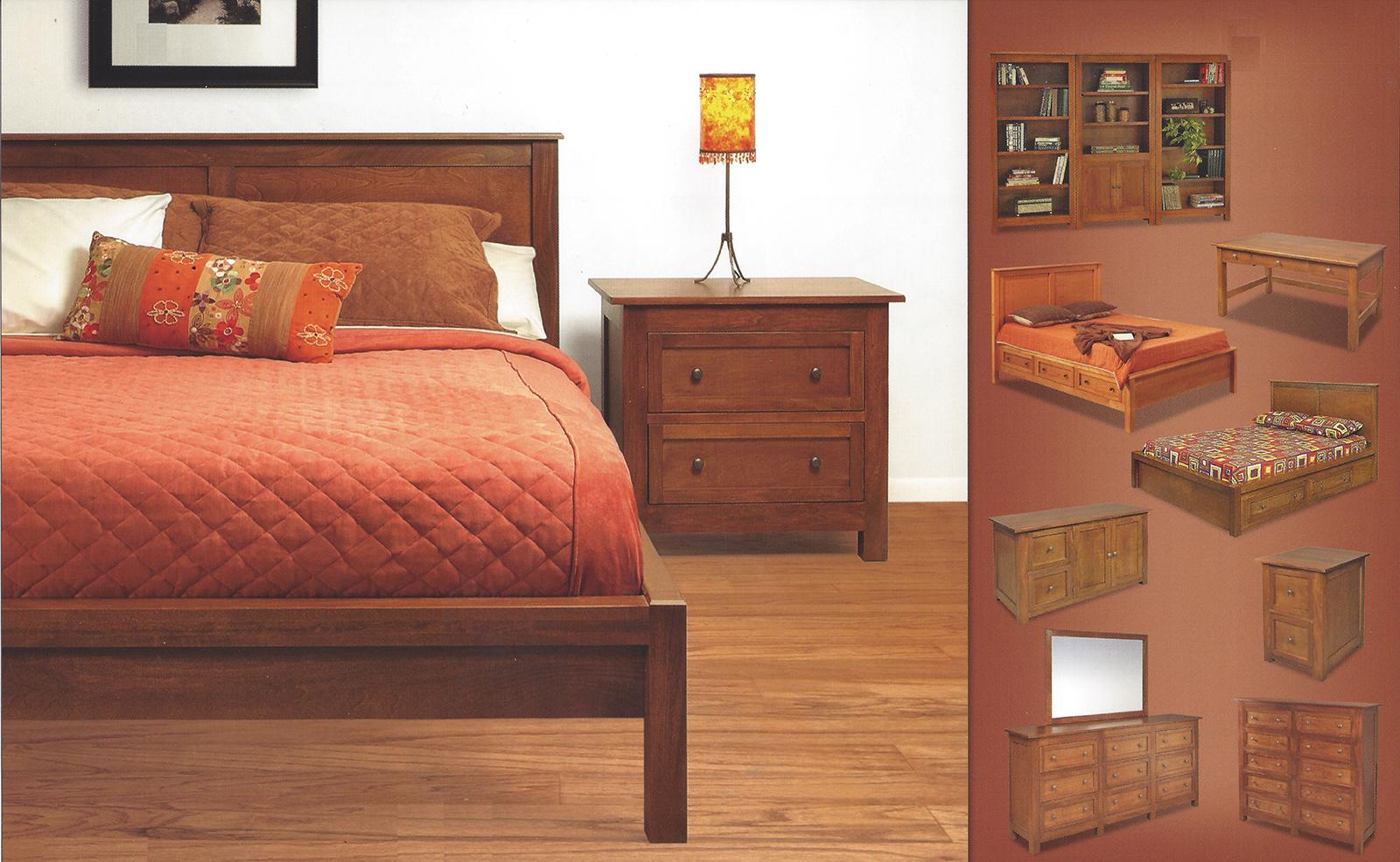 Bedroom Furniture Fresno Clovis Headboards Night Stands Bookcases